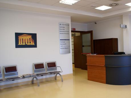 medical center agrigento